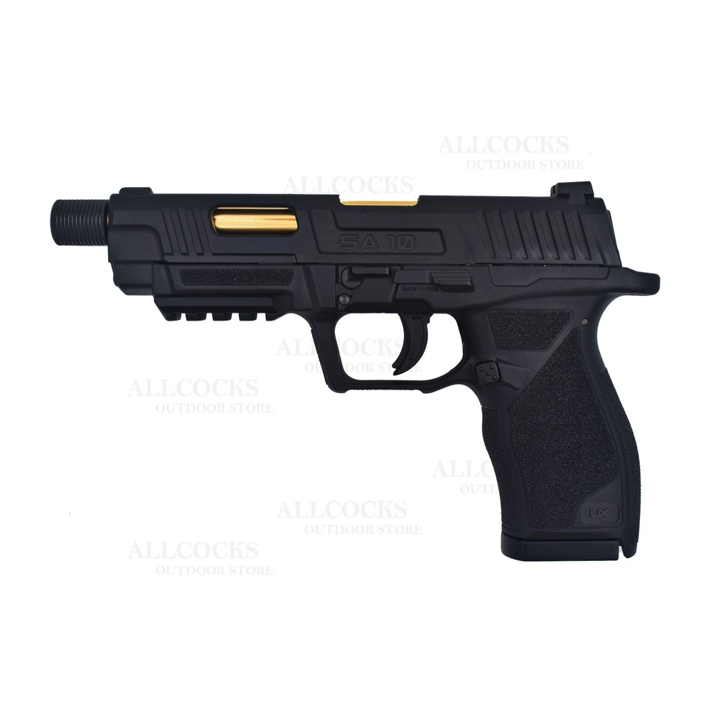 Umarex UX SA10 Dual Ammo CO2 Air Pistol - (4.5mm BB)