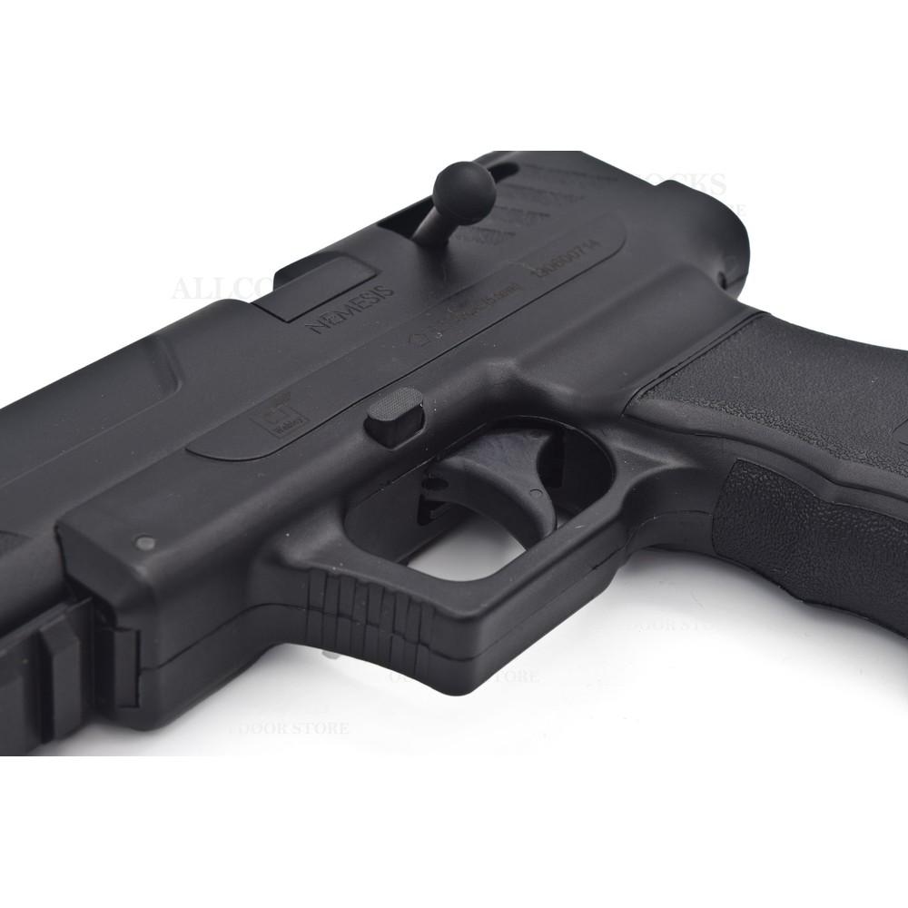 Webley Nemesis CO2 Air Pistol .177