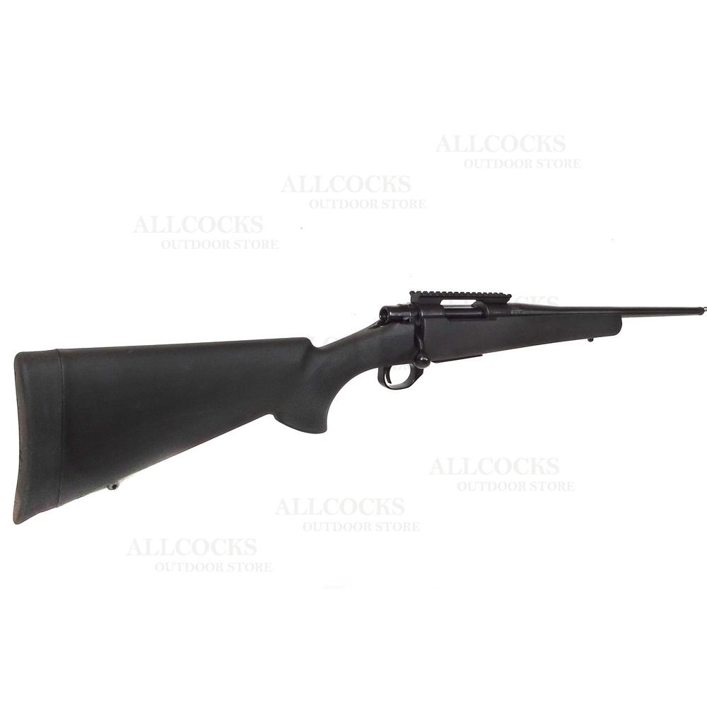 Howa 1500 Rifle - Blued Blued