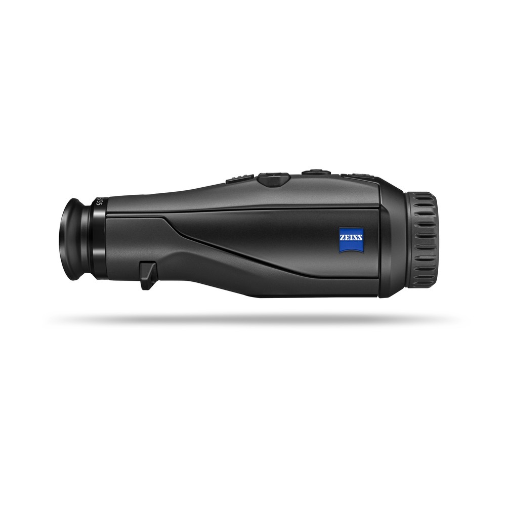 Zeiss DTI 3/35 Digital Thermal Imaging Camera Black