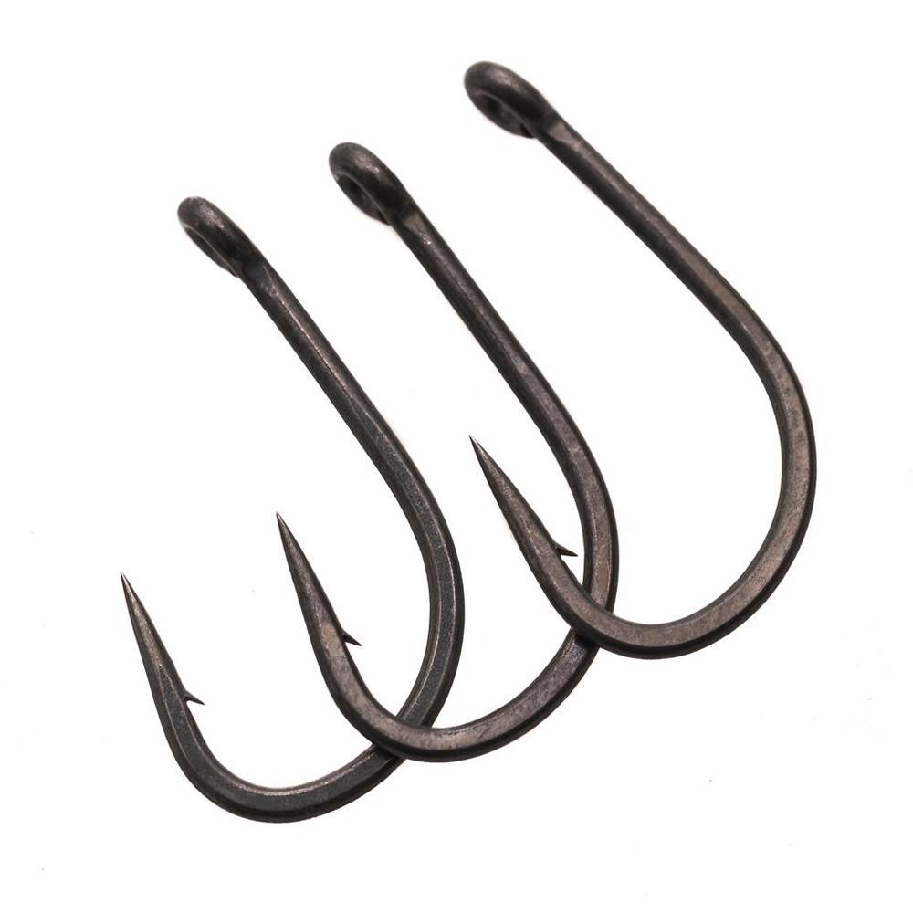 ESP Cryogen Classic Hooks Charcoal