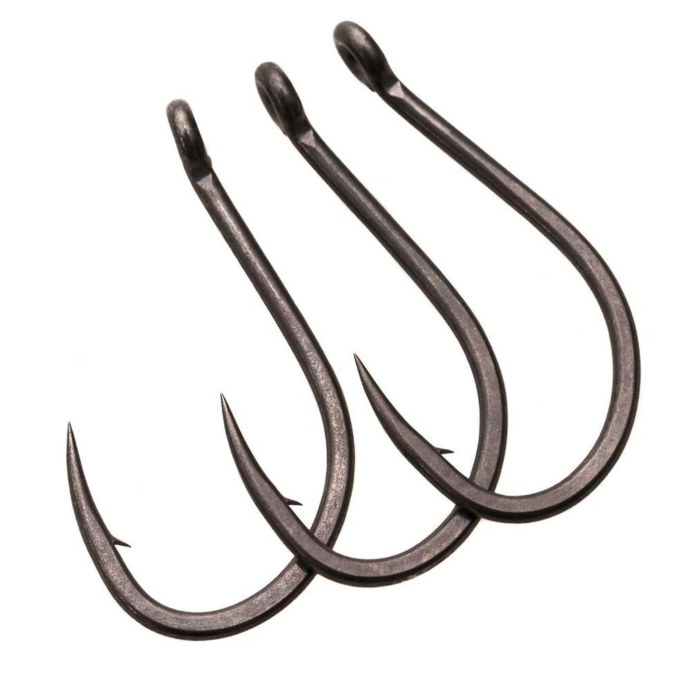 ESP Cryogen Grip Rigger Hooks Charcoal