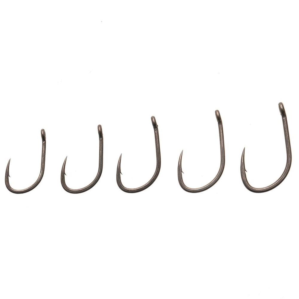 ESP Cryogen Gripper Hooks - Barbed Charcoal