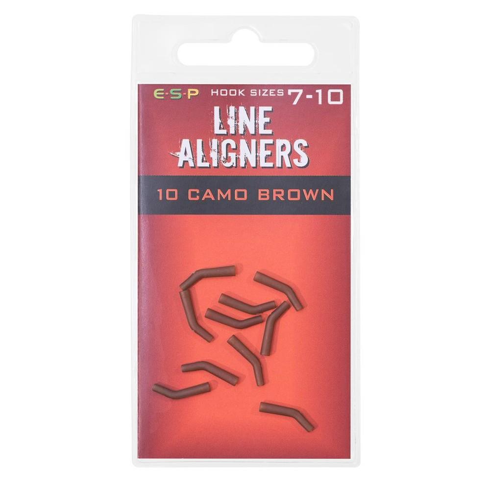 ESP Line Aigners - Camo Brown