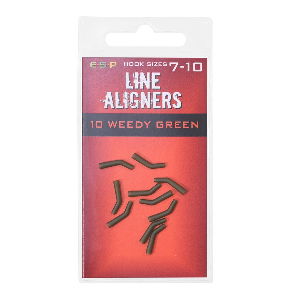 ESP Line Aligners - Weedy Green