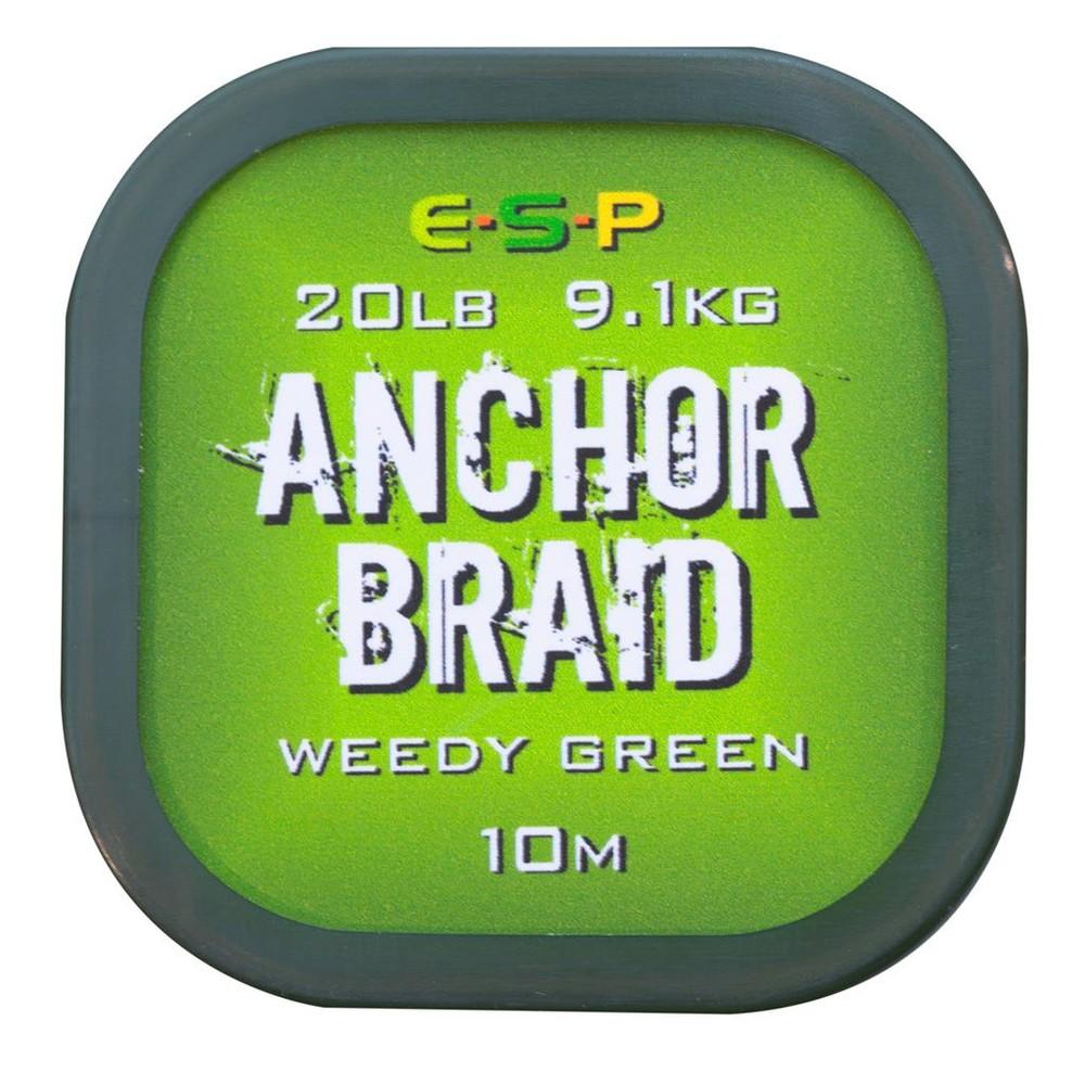 ESP Anchor Braid - Weedy Green Weedy Green