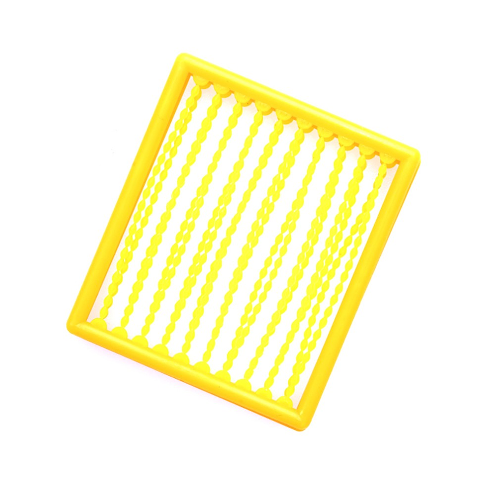 ESP Hair Stop - Yellow Yellow