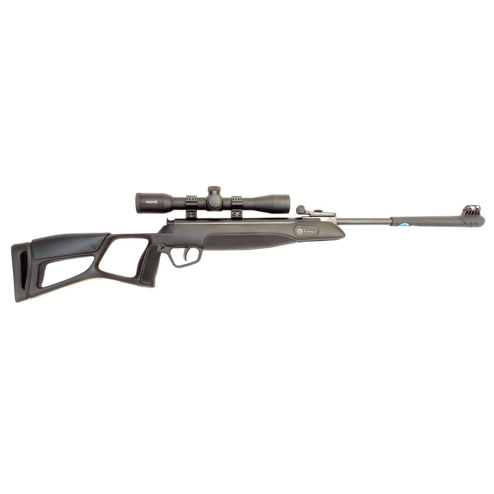 Stoeger X3-TAC Junior Air Rifle Combo - Synthetic - .177
