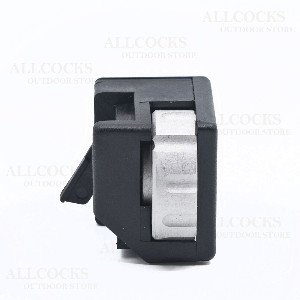 Air Arms S200 Magazine Conversion Kit Black
