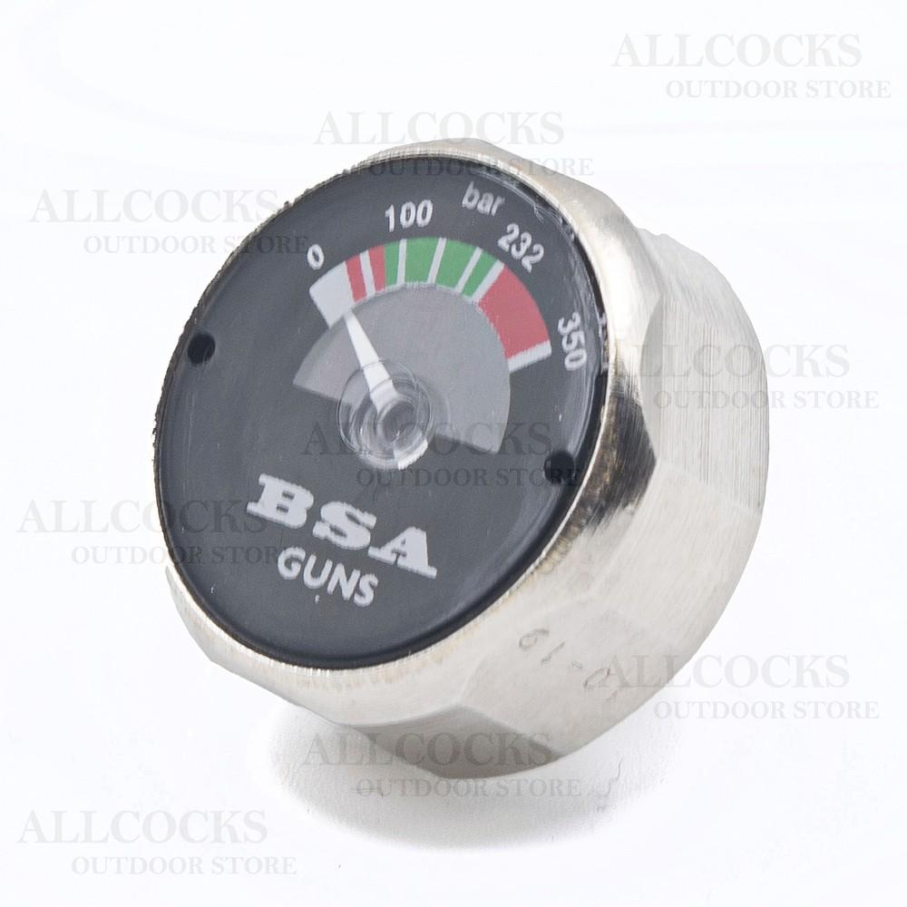BSA Pressure Gauge