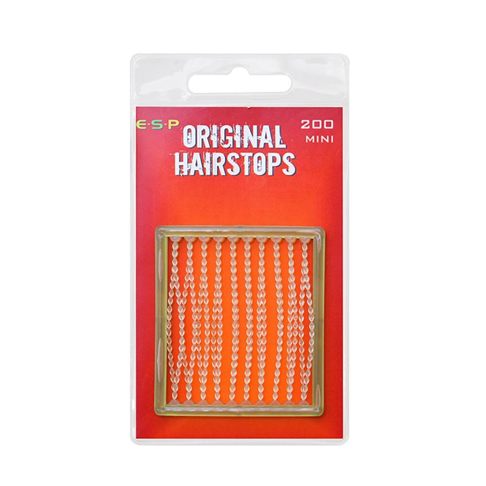 ESP Original Hair Stops Green