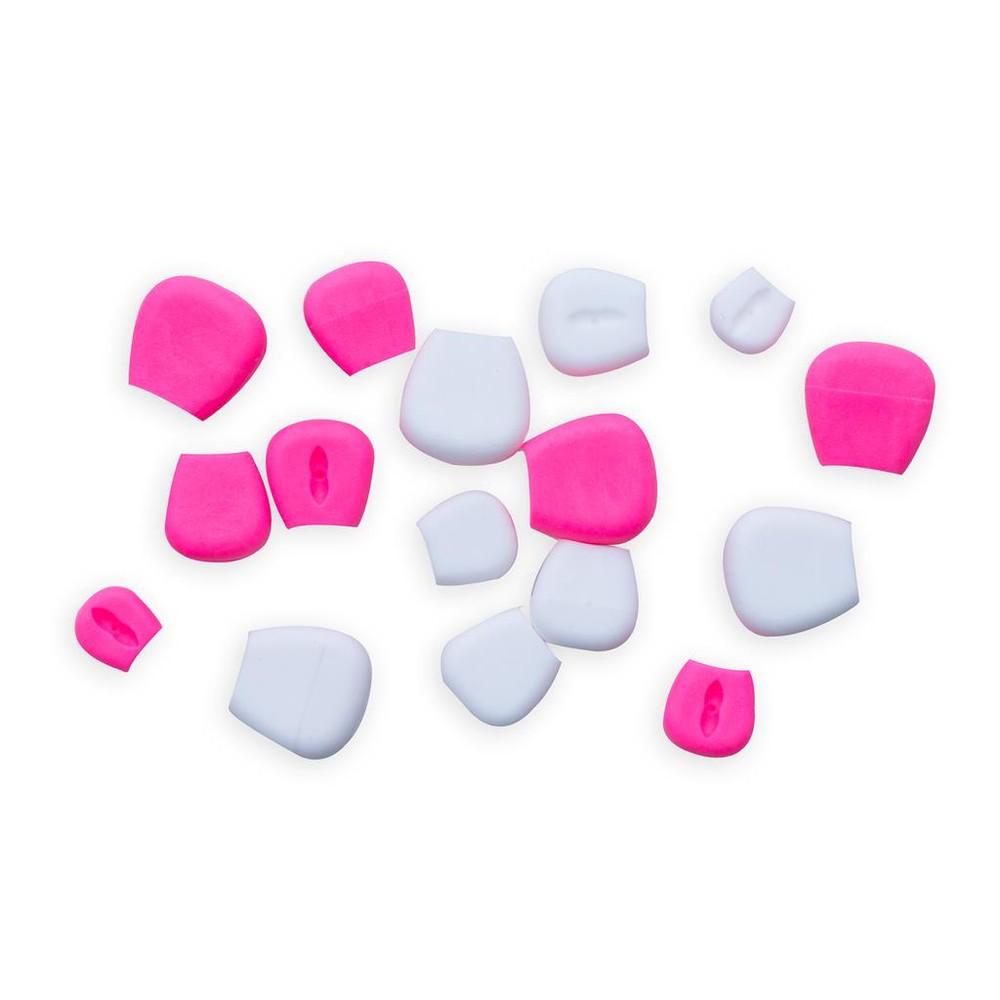 ESP Big Buoyant Sweetcorn - Pink White Pink