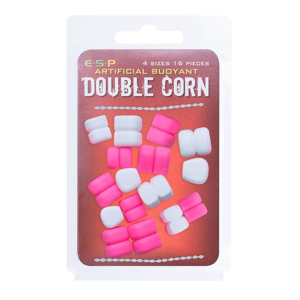 ESP Double Corn - Pink White