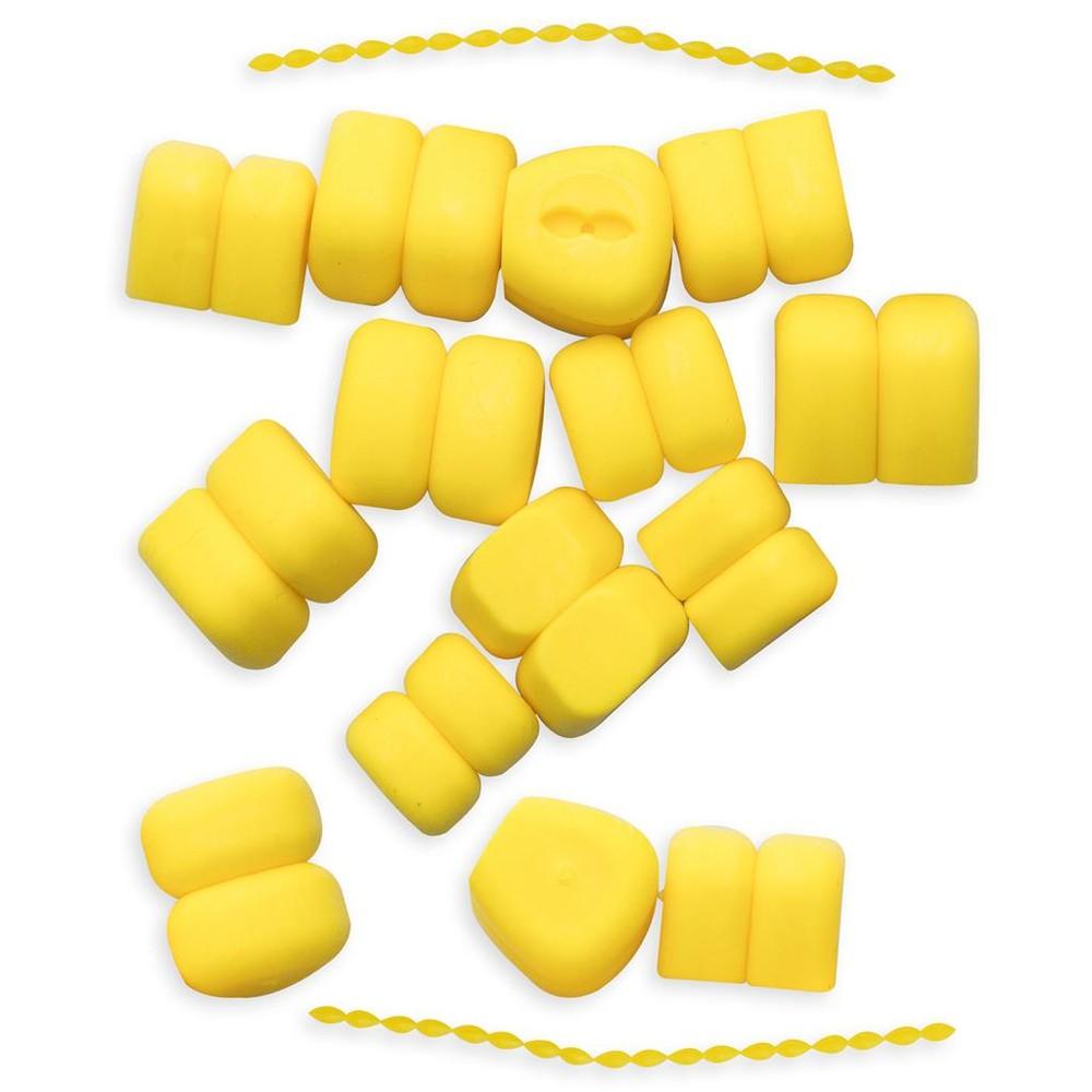 ESP Double Corn - Yellow Yellow