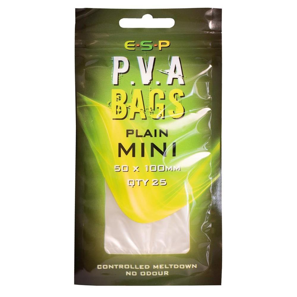 ESP PVA Bag Transparent