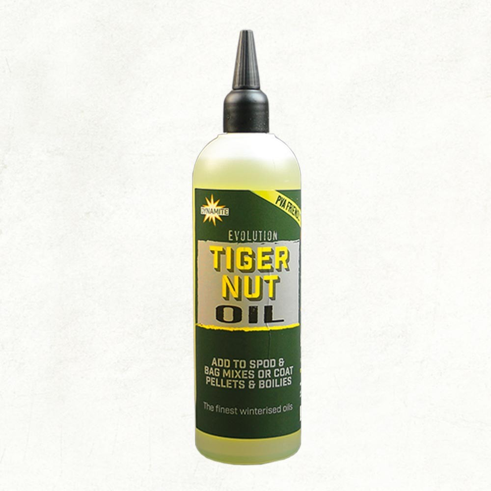 Dynamite Baits Evolution Oil Tiger Nut