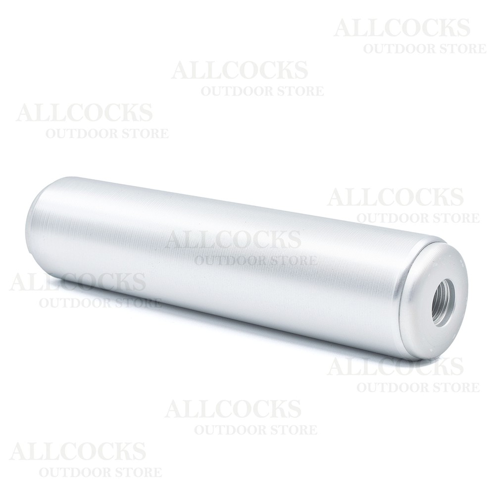 SAK Sound Moderator Silver