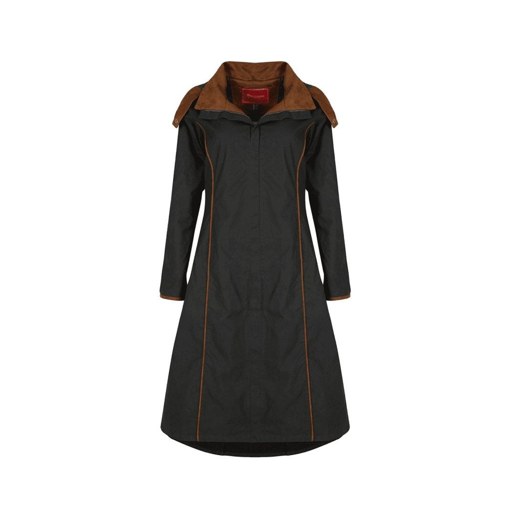 Welligogs Welligogs Eleanor Long Coat