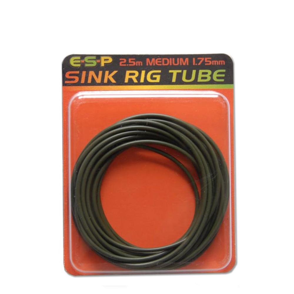 ESP Sink Rig Tube - Green