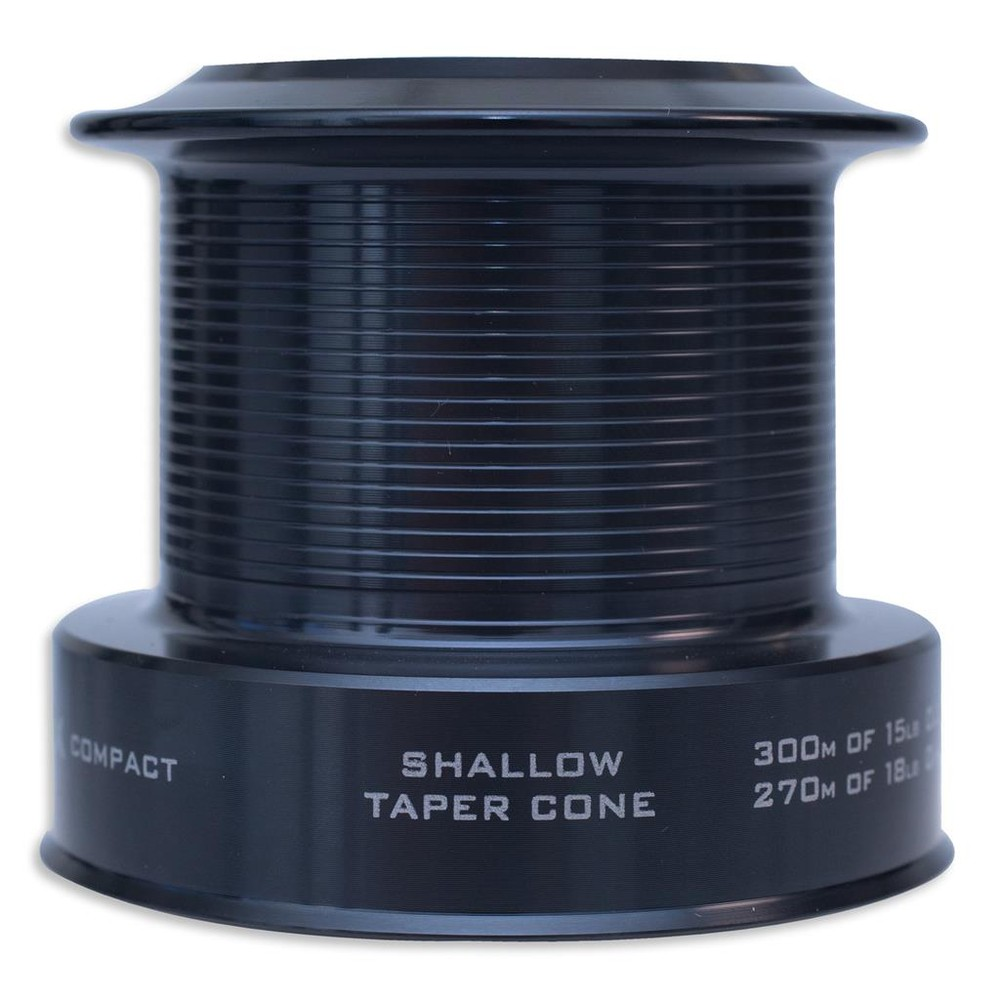 ESP Onyx Compact Big Pit Reel Black