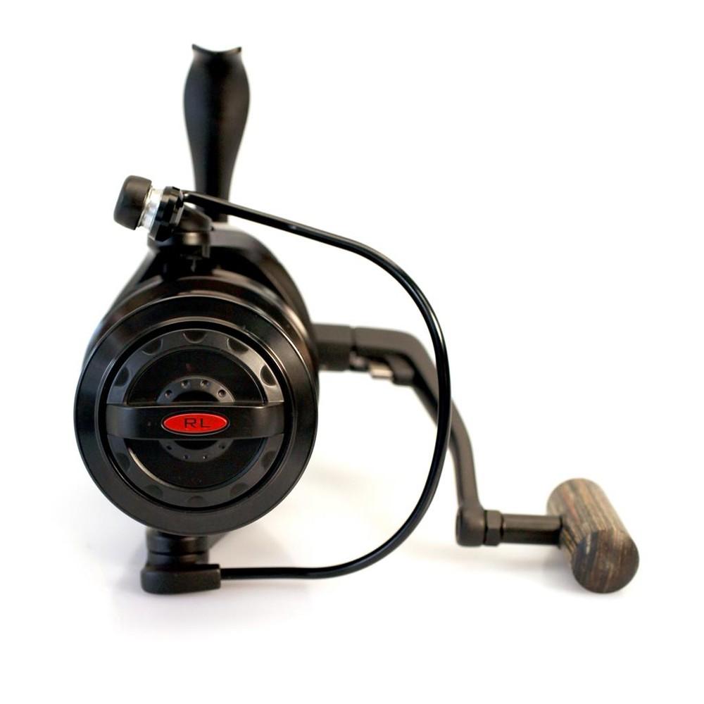 ESP Onyx Big Pit Reel Black