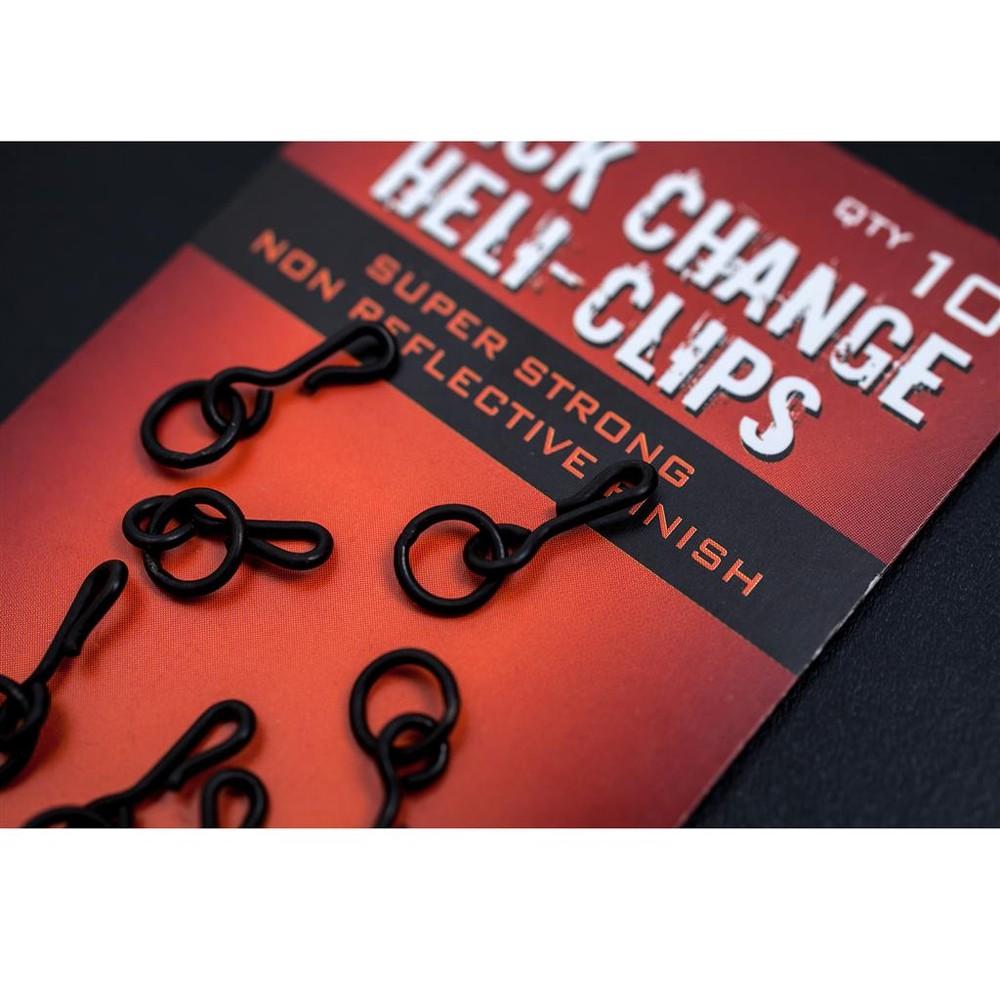 ESP Quick Change Heli-Clip Unknown