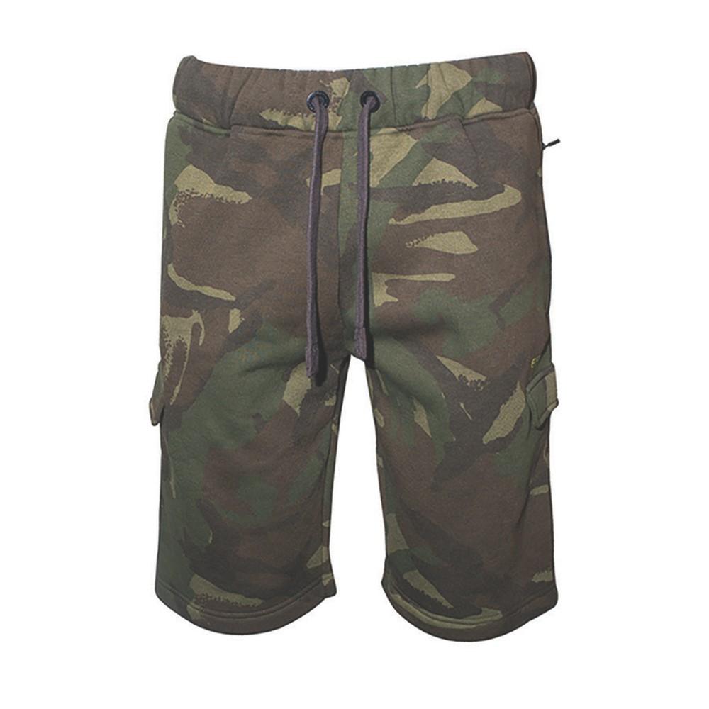 ESP Camo Shorts Camo