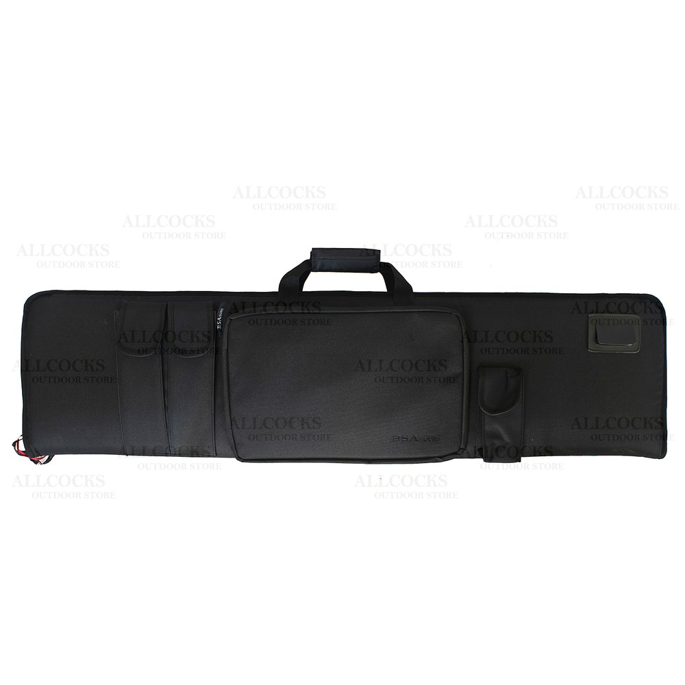 BSA Tactical Rifle Bag & Shooting Mat - 48