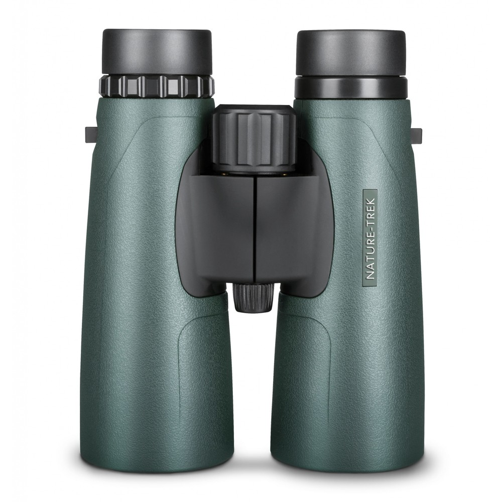 Hawke Nature-Trek Binoculars Green