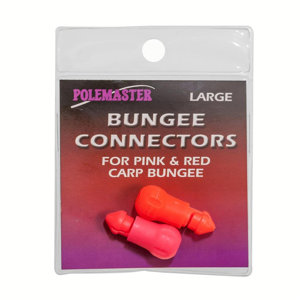 Drennan Polemaster Bungee Connector Beads