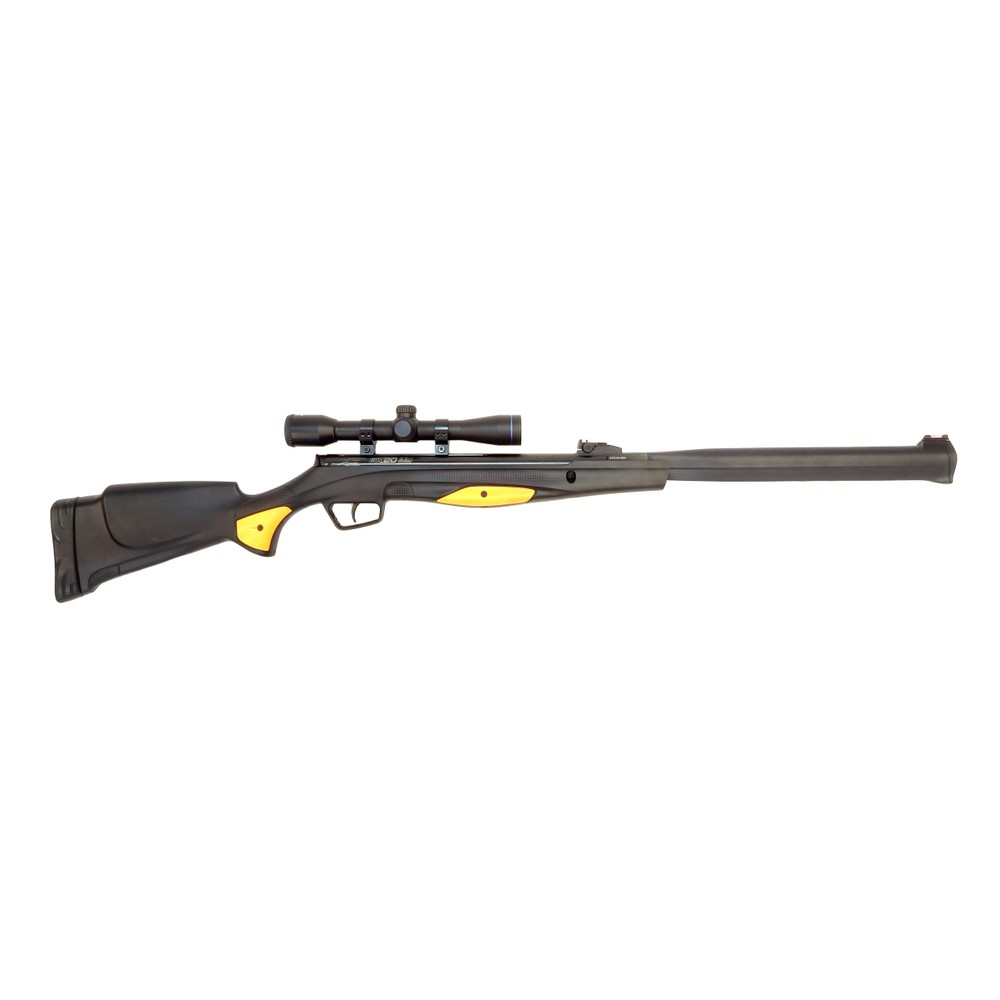 Stoeger RX20 S3 Suppressor Air Rifle Synthetic