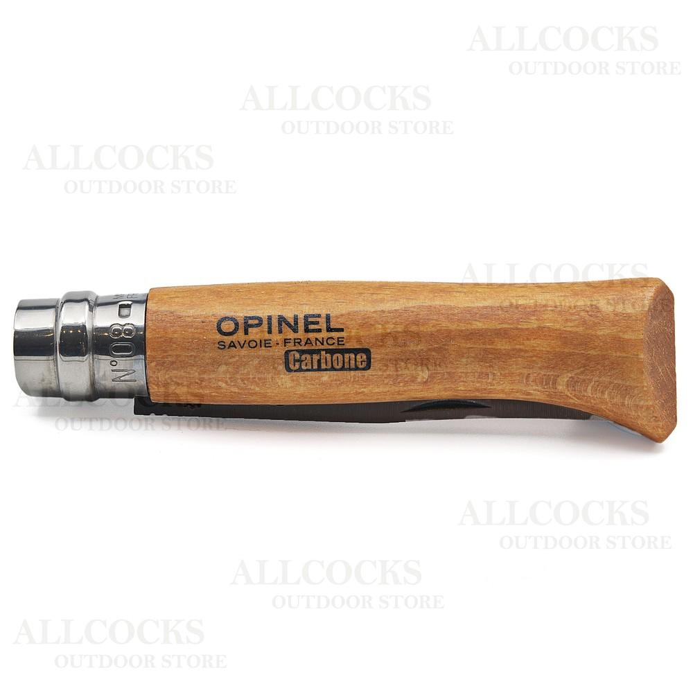 Opinel Knife Wood