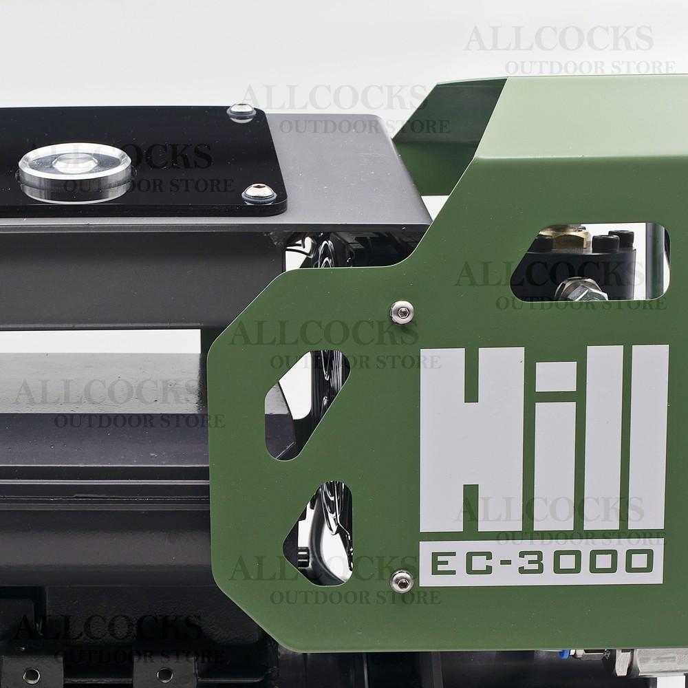 Hill Air Compressor - EC3000 Electronic