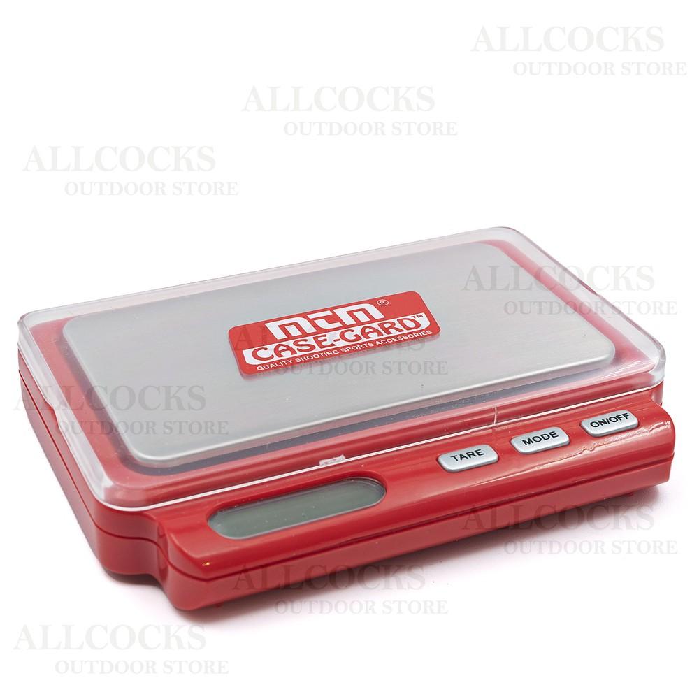 MTM DS-750 Digital Scales