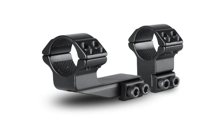 Hawke Extension Scope Mounts - 9-11mm Dovetail - 1