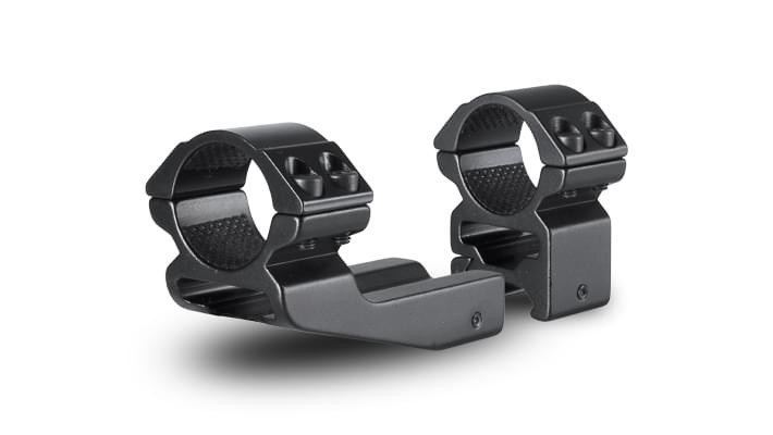 Hawke Extension Scope Mounts - Weaver - 1