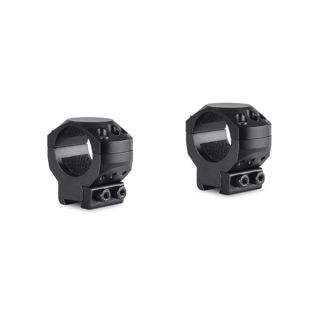 Hawke Hawke Tactical Scope Mounts - 9-11mm Dovetail in 1""