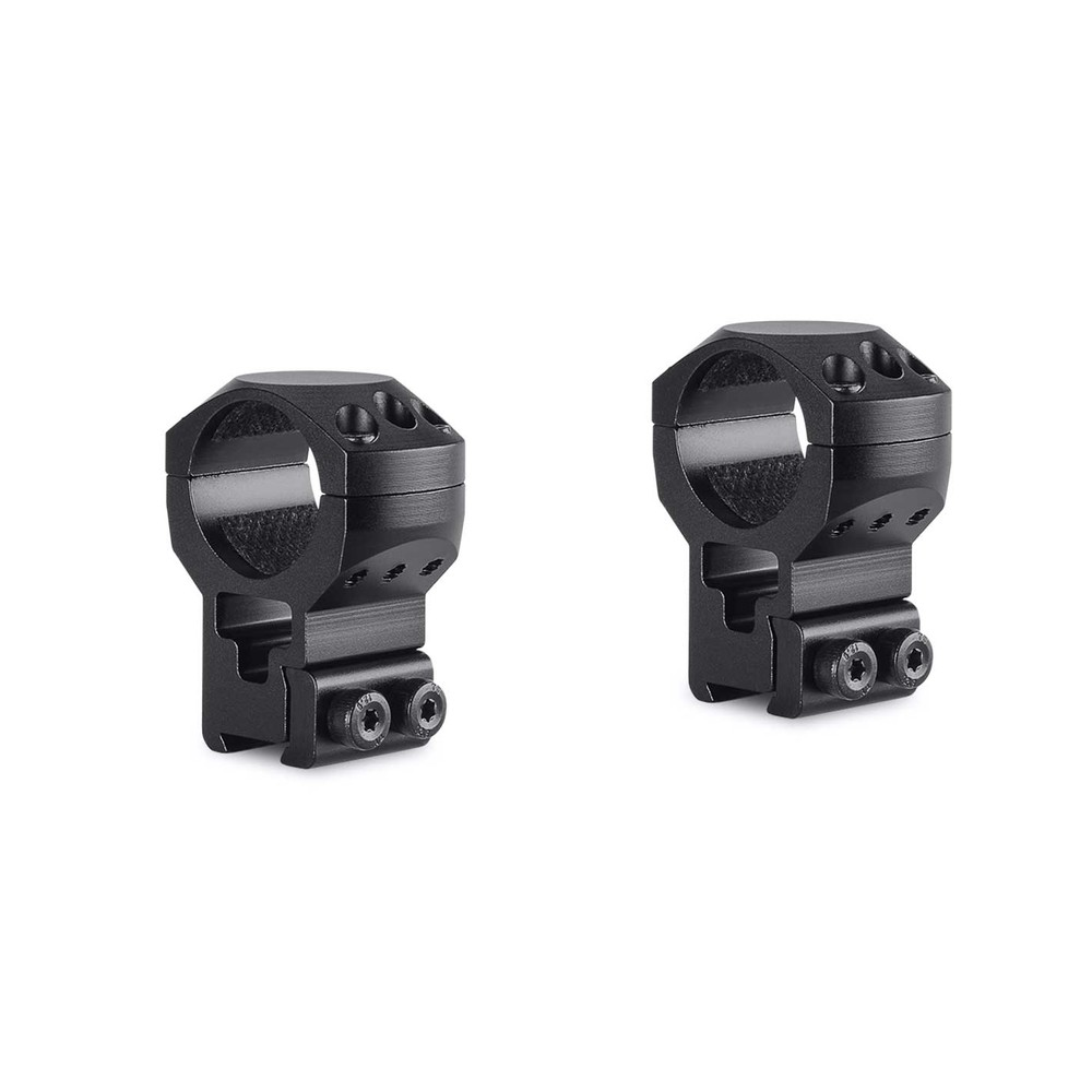 Hawke Tactical Scope Mounts - 9-11mm Dovetail - 1