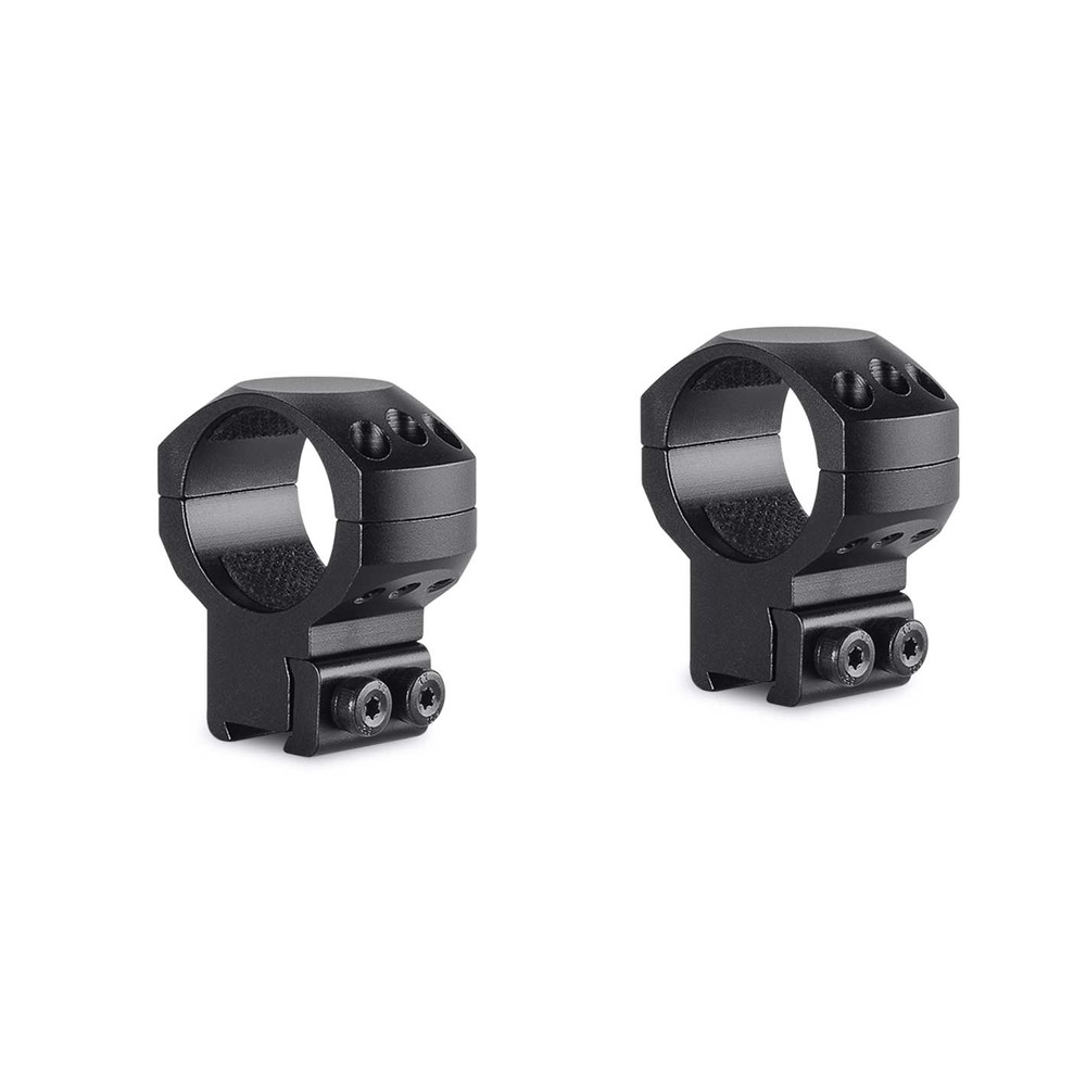 Hawke Tactical Scope Mounts - 9-11mm Dovetail 30mm
