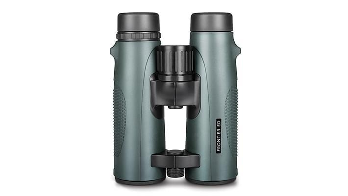 Hawke Frontier ED Binoculars - Green