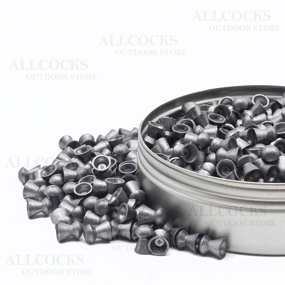 Air Arms Diabolo Field Pellets - .177 - 4.52 Assorted