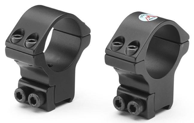 Sportsmatch Scope Mounts - 13mm Dovetail