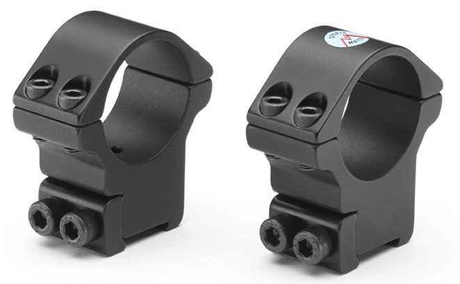Sportsmatch Sportsmatch Scope Mounts - 15mm Dovetail in 30mm