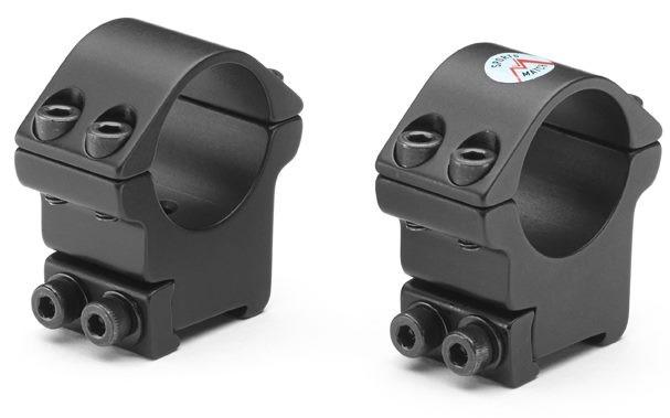 Sportsmatch Scope Mounts - 15mm Dovetail 1