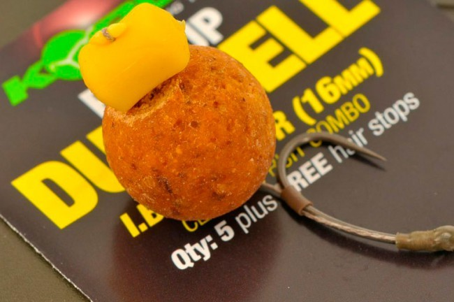 Korda Korda Pop Up Dumbells in IB Flavour