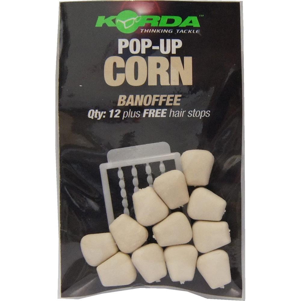 Korda Korda Pop Up Corn in Banoffee