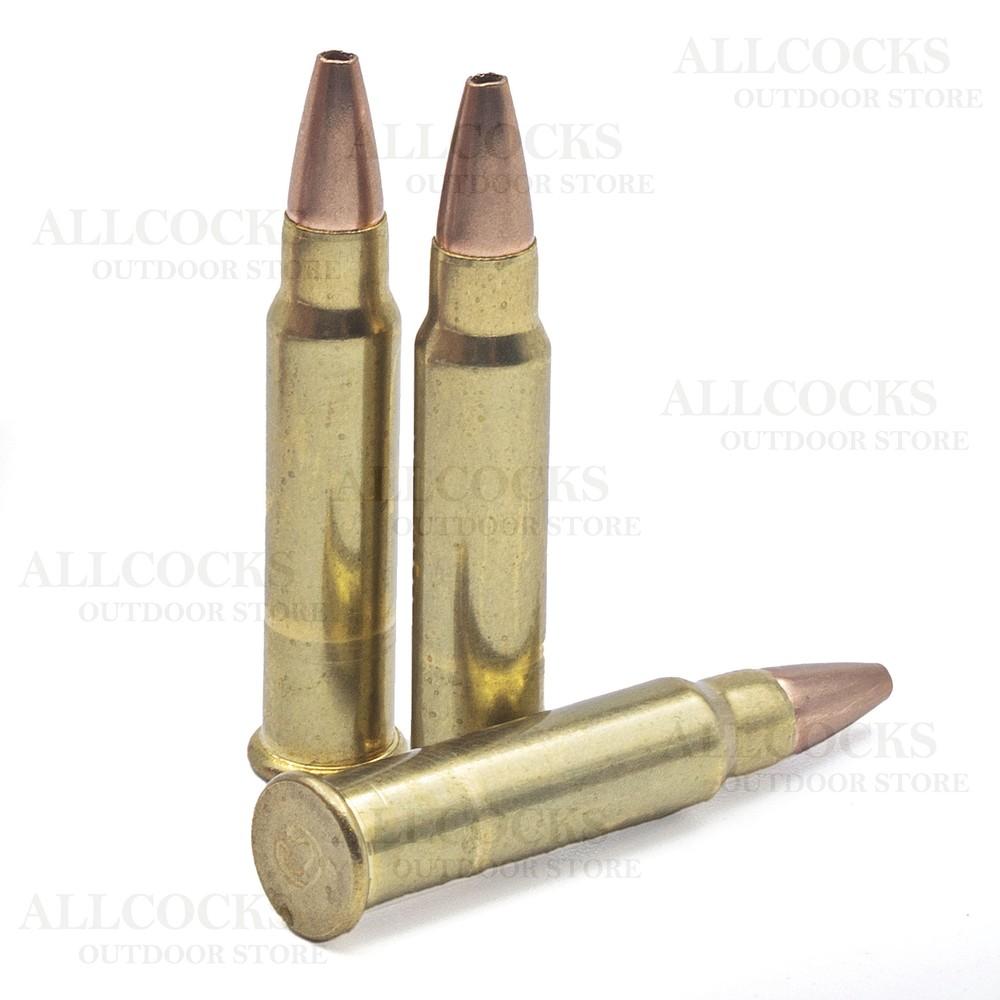 CCI .17HMR Ammunition - 17gr - TNT JHP