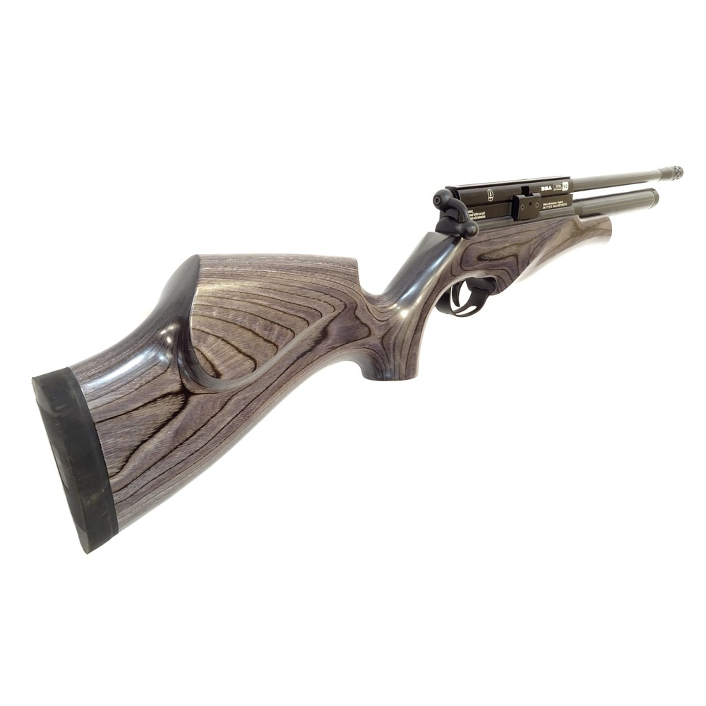 BSA Ultra SE Air Rifle Black Pepper