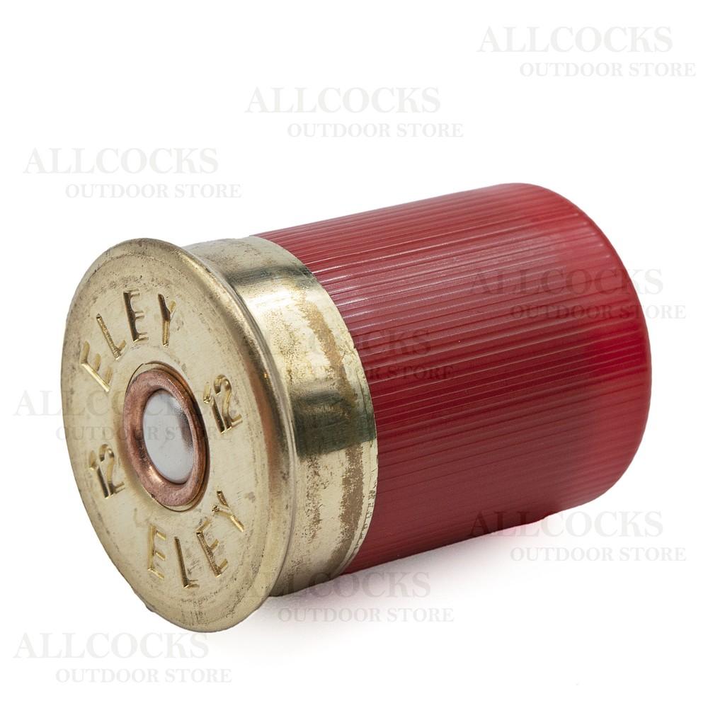 Allcocks Alarm Mine Blanks - 12 Gauge - Pack of 10 Unknown