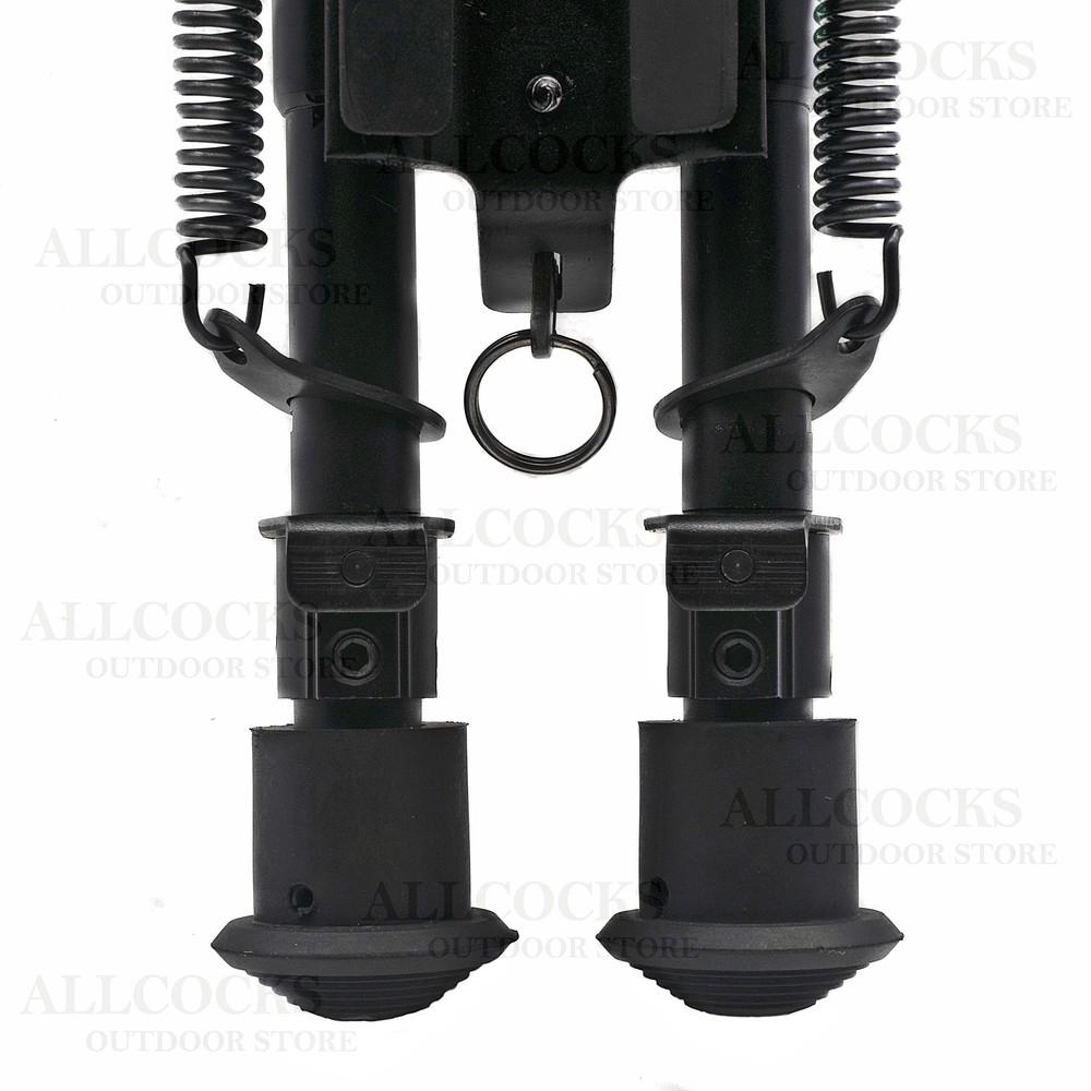 Allcocks Tilt Bi-Pod - 6-9